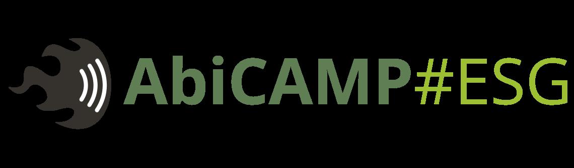 Logo AbiCAMP#ESG