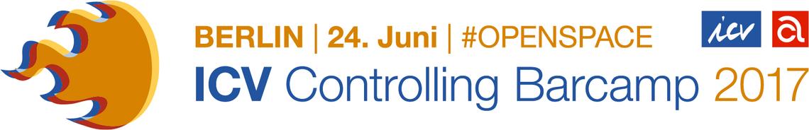 Logo ICV Controlling Barcamp 2017