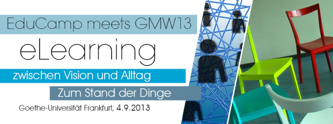 "Logo EduCamp meets GMW""13"