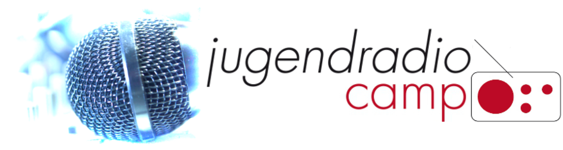 Logo JugendradioCamp