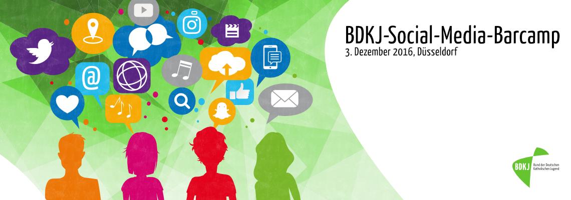 Logo BDKJ-Social-Media-Barcamp