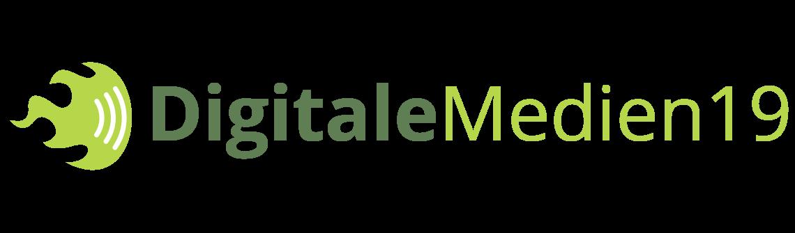 Logo Digitale Medien