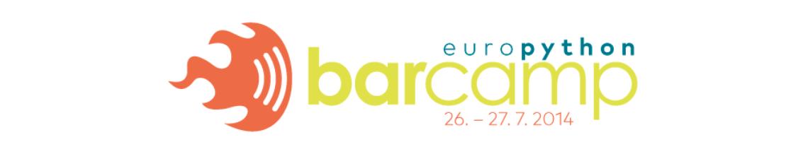 Logo EuroPython2014 Barcamp