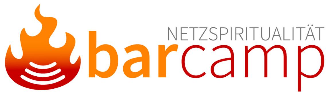 Logo Ökumenisches BarCamp netzspiritualität