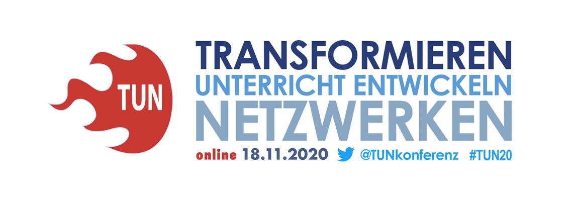 Logo #TUN20