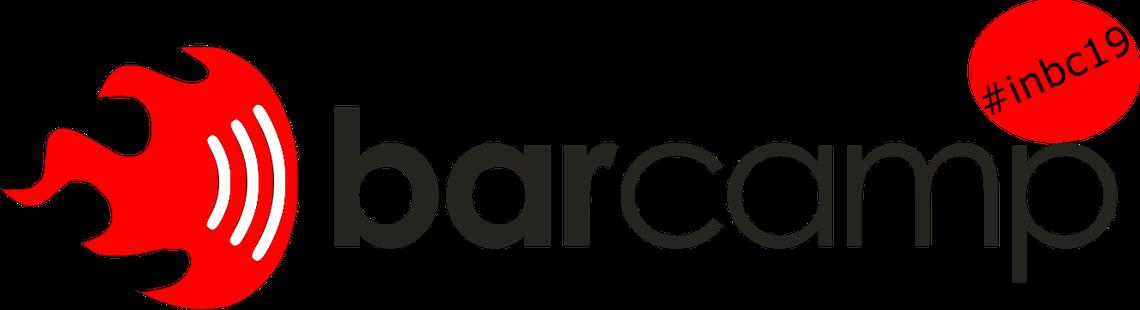 Logo Barcamp Ingolstadt zum Thema Zeitgemäßes Lernen