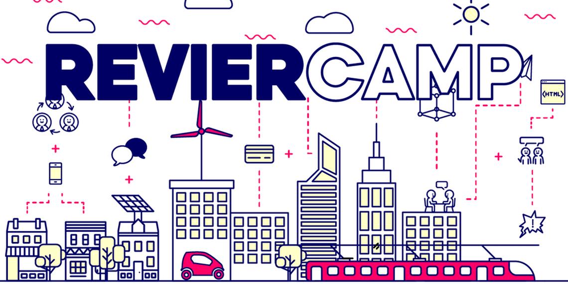 Logo RevierCamp