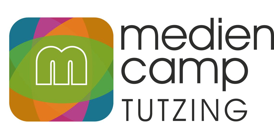 Logo Mediencamp Tutzing - Jugendtagung bayerischer Medienscouts