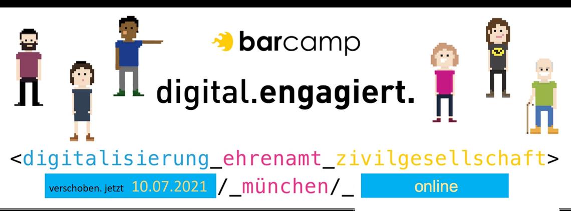 Logo digital.engagiert.