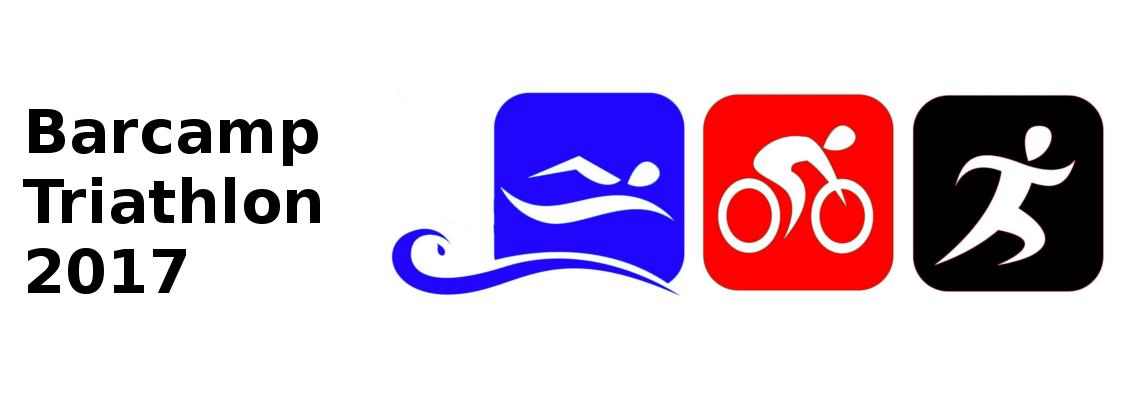 Logo Barcamp Triathlon