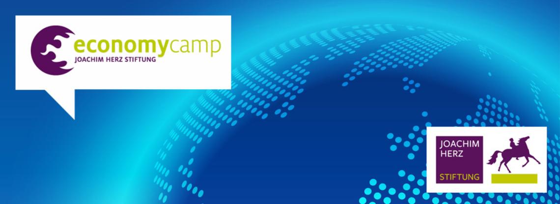 Logo EconomyCamp