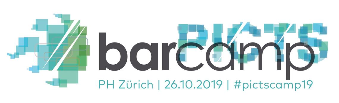 Logo PICTS-Barcamp 2019