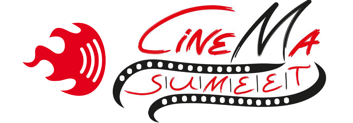 Logo Cinema Sumeet - FilmerCamp Köln 2016