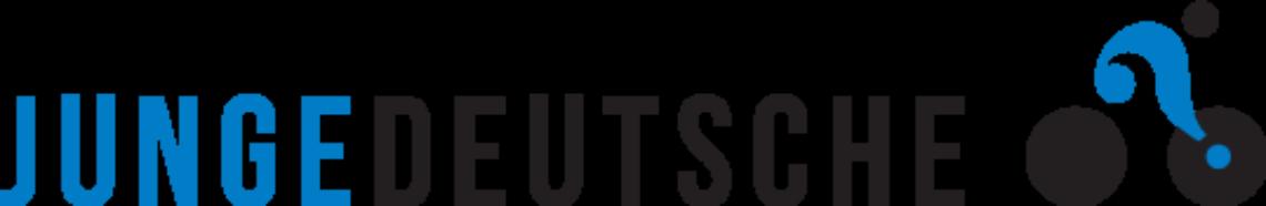 Logo Junge Deutsche 2012/13