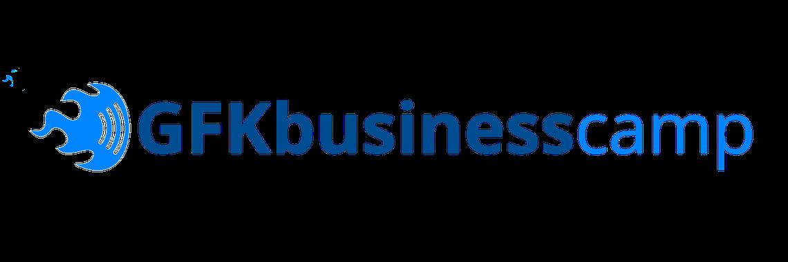 Logo GFKBusinessCamp2018