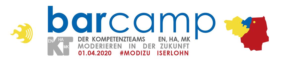 Logo Lehrerfortbildung 4.6 - Moderieren in der Zukunft