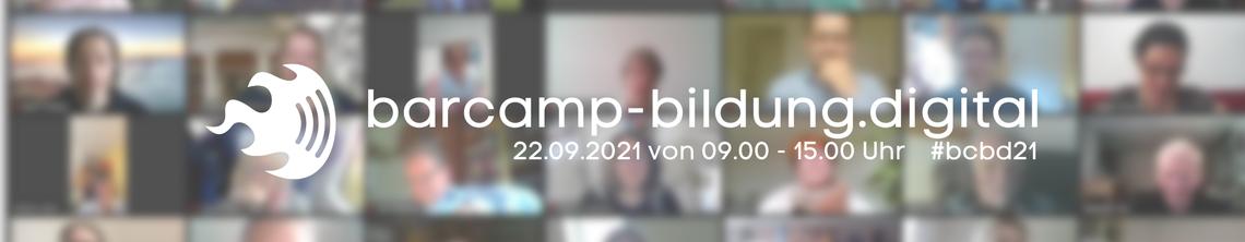 Logo Barcamp-Bildung.Digital