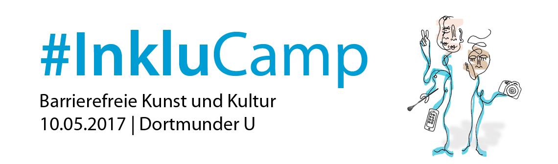 Logo InkluCamp