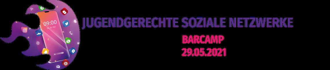 Logo Jugendgerechte Soziale Netzwerke