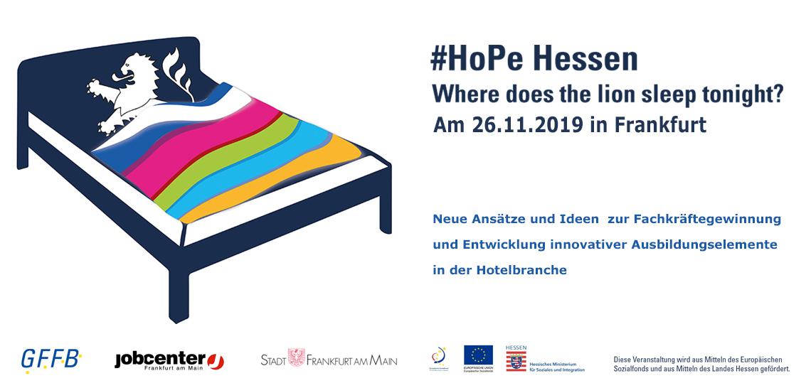 Logo HoPe Hessen 2019