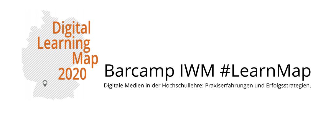 Logo Digitale Medien in der Hochschullehre: Praxiserfahrungen und Erfolgsstrategien.