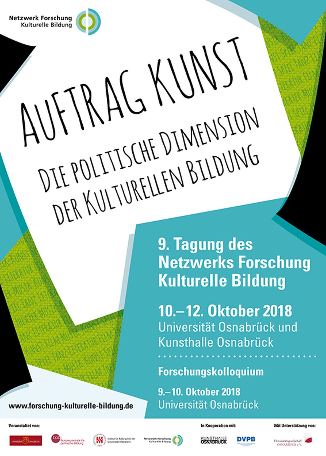 Logo Auftrag Kunst!