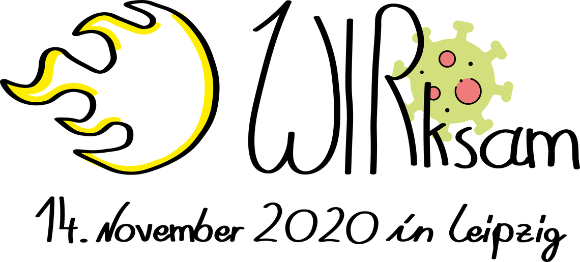 Logo Abgesagt: WIRksam - Barcamp für Jugendverbandsarbeit