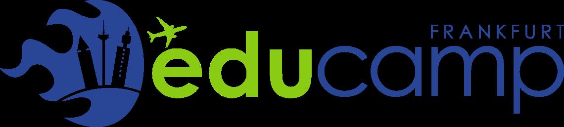 Logo EduCamp Frankfurt 2020