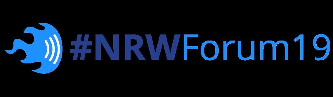 Logo Beim 3. Mal ist es Tradition: Das #NRWForum19 Barcamp