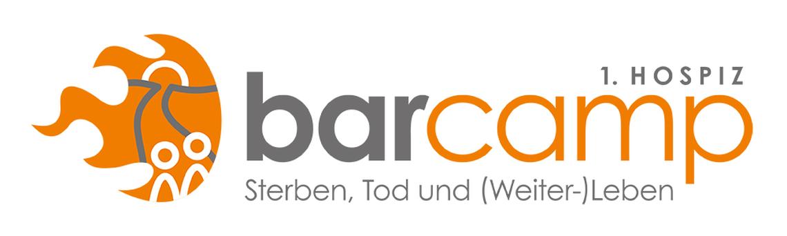 Logo Hospiz BarCamp