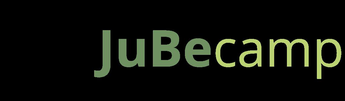 Logo JuBecamp