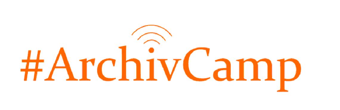 Logo Offene Archive 2019