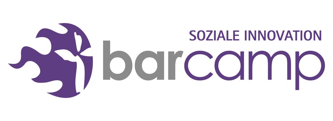 Logo Barcamp Soziale Innovation - Nürnberg
